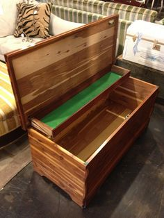 Murphy cedar chest | Flickr - Photo Sharing!