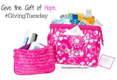 We all know the retail rush that happens after Thanksgiving – Black Friday, Cyber Monday, but did you know about Giving Tuesday?  During Giving Tuesday, families, charities, and businesses from all over will come together to celebrate generosity and to give. World Vision and Thirty-One Gifts are partnering to help bring hope to …