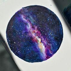 TINY Nebula by Undurchsichtig on DeviantArt