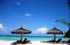 Island Boracay- Pearl of the Philippines