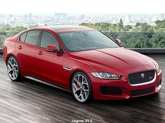 This long-awaited small executive sedan can now be ordered - what are the Jaguar XE prices+specs for South Africa?
