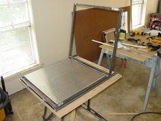 Build Your Own Vacuum Form Machine