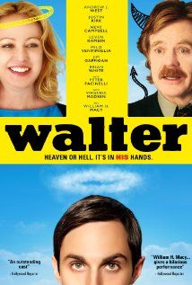 "Release date April 21, 2015 ""Walter"" film; One of the single best ideas for depicting the subject matter I've seen: Best to watch this without reading up or trying to figure it out. Beautifully developed."