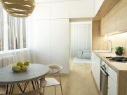 Návrh interéru, 3D vizualizácie, technické výkresy nábytku - Jaspravim.sk