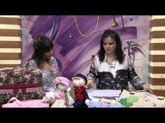 Mulher.com 27/06/2014 - Maleta Porta Lingerie por Mara Uroz - Parte 1 - YouTube