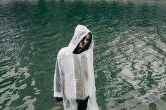 #Alecio Ferrari on Behance : DISTOPIA : Styling & Art Direction: Isabella Cortese Ph: Alecio Ferrari Model: Marco Jay Tarantini MakeUp: Debora Maglione