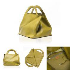 Folding bag SirniPelletteria.it