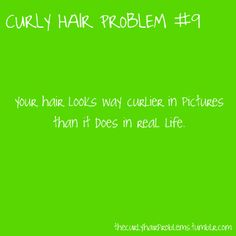 Love them or hate them, if you have curls, you've probably experienced some of these issues. I...