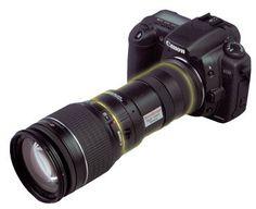 AstroScope Night Vision For Your Nikon or Canon DSLR  sc 1 st  Pinterest & Best Nikon Lenses For Low Light and Portraits   Smashing Camera ... azcodes.com