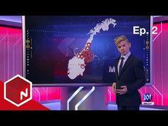 Marcus & Martinus: MMNews - Episode 2 (English subtitles) - YouTube
