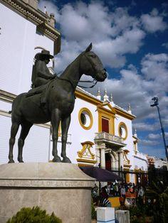 Plaza de Toros de la Maestranza - SEVILLA 2012