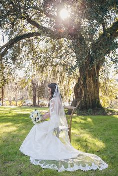 Photo Richard Bell Photography @ Magnolia Plantation Charleston SC wedding-giveaway-2014