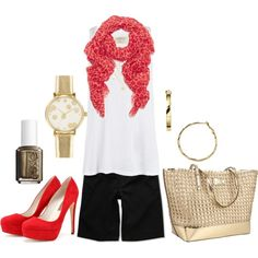Untitled #159, created by bbs25 on Polyvore