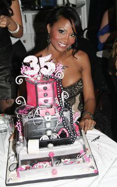 Th Birthday Cake Birthday Cakes Birthdays And Cake - 35th birthday cake ideas