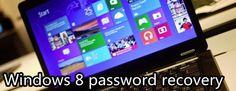 Top 5 Ways to Recover Windows 8 Password