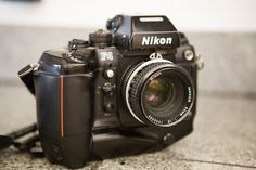 The Nikon F4 represents a radical shift in professional 35mm camera design. Released in 1988, this was the choice for professional photographers as it was Nikon's first fully supported autofocus camera. Today it still holds up incredibly well in that it supports just about every Nikon Lens ever produced (though there are some restrictions) with [...]