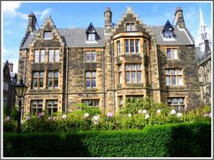 House in Glasgow