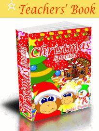 Teaching English / ESL Christmas Ideas