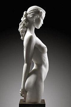 Painter-SiD采集到雕塑(126图)_花瓣人文艺术