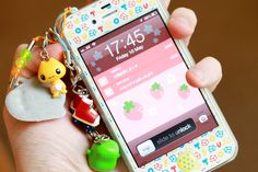 Image uploaded by Cookie Monster. Find images and videos about cute, kawaii and iphone on We Heart It - the app to get lost in what you love. Mode Kawaii, Kawaii Shop, Kawaii Doll, Kawaii Cute, Cute Phone Cases, Iphone Cases, Hello Kitty, Tres Belle Photo, Kawaii Accessories
