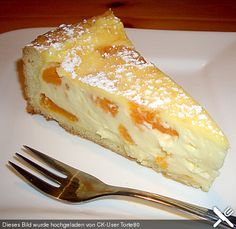 Mandarins - sour cream - pudding - cake- Mandarinen – Schmand – Pudding – Kuchen Looking for a really delicious sour cream cake … tangerine – sour cream – pudding – cake (recipe with picture) Easy Cake Recipes, Sweet Recipes, Baking Recipes, Dessert Recipes, Bread Recipes, Dinner Recipes, Ham Recipes, German Baking, German Cake