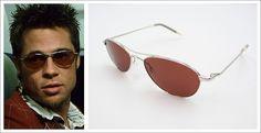 OLIVER PEOPLES Aero Aviator Sunglasses
