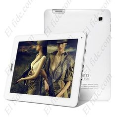 """AOSON M33 9.7"""" Capacitive Retina Screen RK3188 Quad-Core Android 4.1 16G Tablet PC w/ RAM 2GB + Leather Case"""
