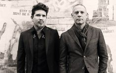 Interview: Eric Hilton of Thievery Corporation | Rootfire