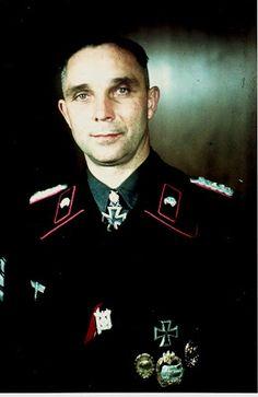 Dr. Franz Bäke