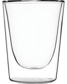 Luigi Bormioli Double Old Fashioned Glass