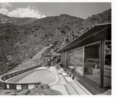 'Julius Shulman Los Angeles: The Birth of A Modern Metropolis'   An excerpt from the book from Rizzoli