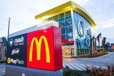 11 Extraordinary McDonald's Around The World
