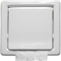 Sail Systems Recessed Toilet Paper Holder 30800000 - Google Search