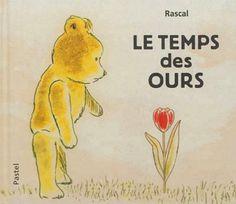 Livres Ouverts : Le temps des ours