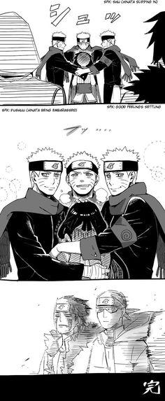 Source:里美 Naruto © Masashi Kishimoto