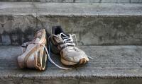Désodoriser les chaussures