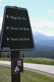 Terrace Trail - Parks & Trails