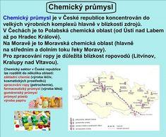 PRŮMYSL :: Béčko-Tc Chemistry