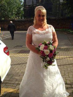 Beautiful Elite bride!