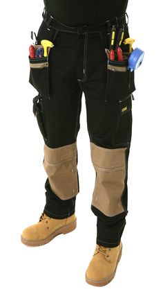 Hi Viz Navy /& Bottle Green Work wear Cargo Trouser Mens Combat Pocket Pants