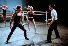 Cooper Nielsen (Ethan Stiefel), Jody Sawyer (Amanda Schull), Charlie Sims (Sascha Radetsky), ~ Center Stage (2000) ~ Movie Stills #amusementphile