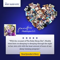Learn How Julie, Ali, Whitney, and Jennifer Got Their Babies Sleeping - And Learn How To Make This Your Summer of Better Sleep! Baby Sleep Site, One More Night, Sleep Solutions, 4 Month Olds, Sleeping Through The Night, Anxious, Parenting, Daughter, Success