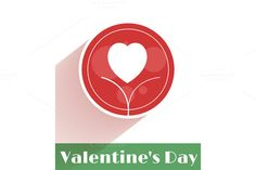 Check out Valentines Day by robuart on Creative Market