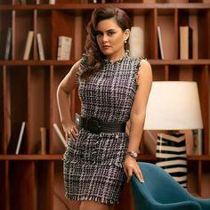 Rasha Mahdy