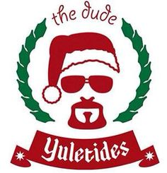 The Dude Yuletides Tv Memes, Funny Memes, Dudeism, The Big Lebowski, Getting Old, Ronald Mcdonald, Merry, In This Moment, Entertaining