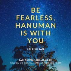 Be FEARLESS, HANUMAN is with YOU. JAI SHRI RAM #lordhanuman #hanuman #hanumanasana #shriram #bhagavadgita #vishnu #shiva #bajrangbali #jaibajrangbali #jaishrikrishna #hanumanchalisa #hanumanjayanti #hanumanji #hanumantemple #jaihanuman #hanumantattoo #hanumangarh #hanumanworld #hanumanfestival #hanumanmandir #siyaram #ayodhya #mahabharat #ramayan #sankatmochan #sankatmochanmahabalihanuman #hanumandada #hanumantra #jayhanuman #hanumanworldphuket Hanuman Chalisa Benefits, Hanuman Tattoo, Jai Hanuman, T Mo, Bhagavad Gita, Shiva, Lord Shiva