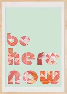Yoga Posters From Etsy | POPSUGAR Fitness Photo 3