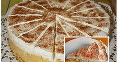 Czech Recipes, Ethnic Recipes, Sweet Desserts, Apple Pie, Tiramisu, Cupcake Cakes, Valspar, Cheesecake, Food And Drink