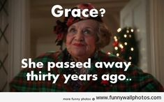 aunt bethany, she wrapped up her d***n cat! Griswold Christmas Vacation, Christmas Vacation Quotes, Funny Christmas Movies, Funny Movies, Christmas Quotes, Christmas Humor, Christmas Time, Christmas Ideas, Vacation Meme