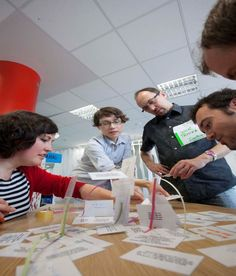 Conexiones Improbables Hibridar para Innovar C2+i http://conexionesimprobables.es/pagina.php?id_p=320